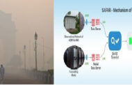 System of Air Quality and Weather Forecasting and Research