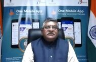 Ravi Shankar Prasad launches international version of UMANG App