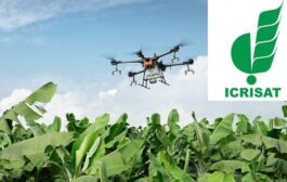 Civil Aviation ministry permits use of drones for agri-research activities