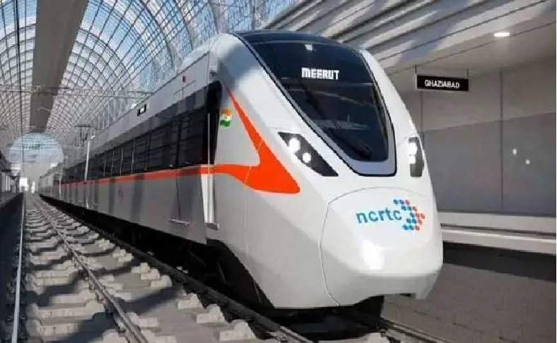 Delhi-Ghaziabad-Meerut Regional Accelerated Transport System Project
