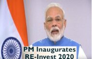 PM Narendra Modi to inaugurate RE-Invest 2020