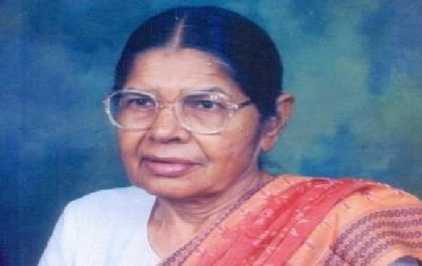 Haryana's first woman MP Chandrawati passes away
