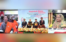 Bangladesh signs Preferential Trade Agreement (PTA) with Bhutan