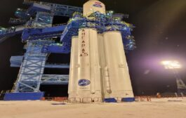 Russia's Angara A5 rocket successful