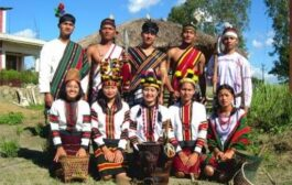 Zomi: An Ethnic group of Manipur