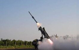 DRDO successfully test-fires surface-to air missile 'MRSAM'