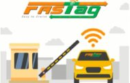 FASTag to be mandatory for all vehicles in country from 1 January 2021