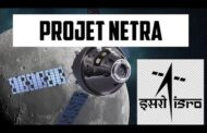 ISRO sets up SSA control centre titled as 'NETRA'