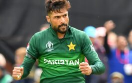 Pakistan pacer Mohammad Amir announces retirement from international cricket