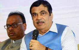 Union Minister Nitin Gadkari inaugurates highway projects of more than Rs. 8,000 crore in Rajasthan
