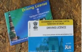 Govt. extends validity of Vehicular documents till 31st March 2021