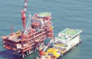 RIL, BP find gas from KG Basin's R-cluster, Asia's deepest offshore field