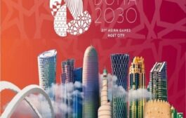 Doha to host Asian Games 2030