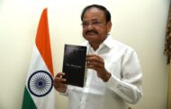 P S Sreedharan Pillai has authored the book titled 'Oh Mizoram