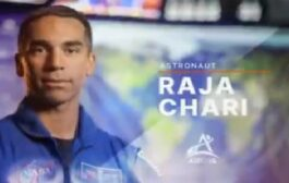Indian-American Raja Chari among 3 astronauts selected by NASA for SpaceX Crew-3 mission