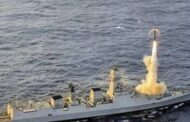 Indian Navy successfully test-fires naval version of BrahMos missile