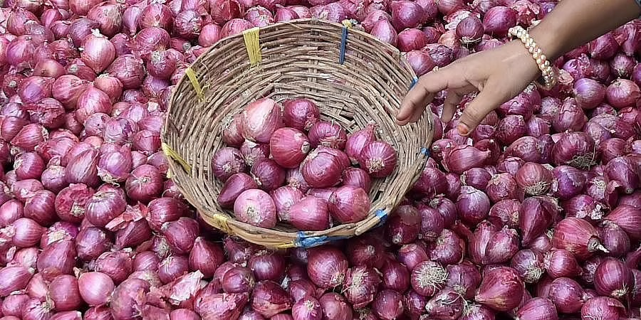Centre lifts ban on export of all varieties of Onions