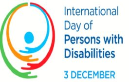International Day of Persons with Disabilities: 03 December