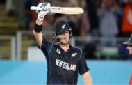 New Zealand all-rounder Corey Anderson retires from international cricket