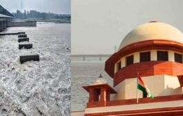 Supreme Court takes suo motu cognisance of contamination of rivers