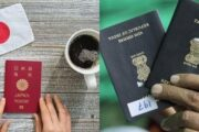 India bagged 85th rank in Henley Passport Index 2021