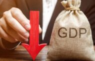 National Statistical Office projects India's GDP to contract 7.7% in FY21