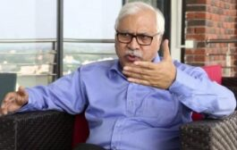 S Y Quraishi to come up with book 'The Population Myth'