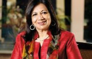 Kiran Mazumdar-Shaw among three new Vice-Chairs of USIBC