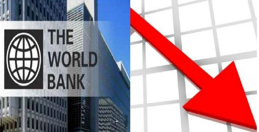 India's growth to rebound to 5.4% in FY 22: World Bank