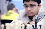 Goa's 14-year-old Leon Mendonca becomes India's 67th Grandmaster