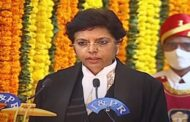 Justice Hima Kohli sworn in as Chief Justice of Telangana High Court