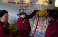 KVIC revives Monpa handmade paper industry, historic event for the locals of Tawang