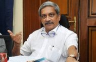 Goa CM releases book 'Manohar Parrikar -Off the Record'