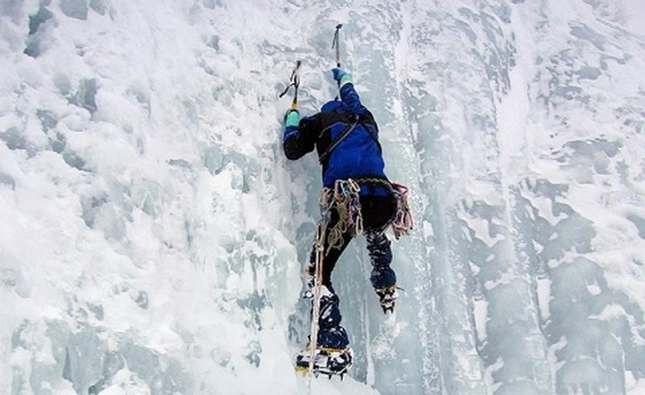 First Ice climbing festival celebrated in Nubra valley