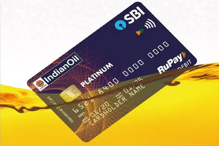 SBI, IOCL launch contactless RuPay debit card