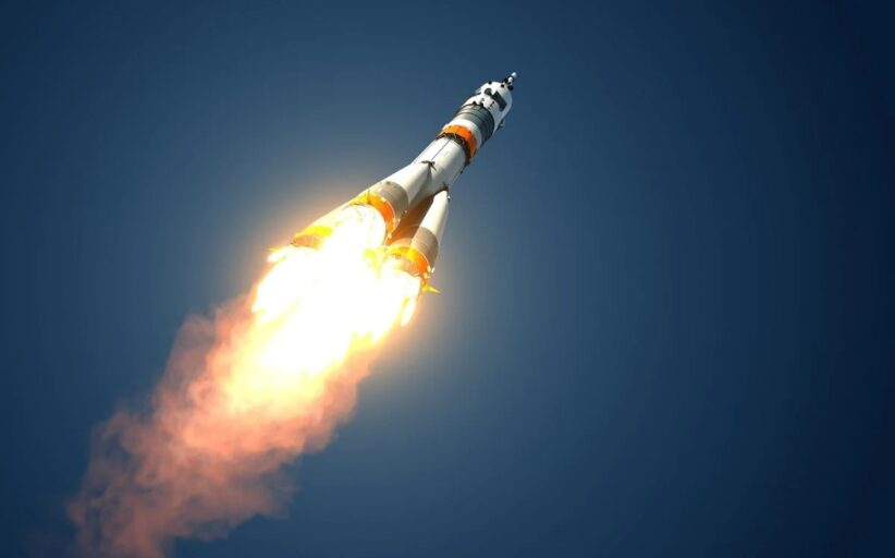 NASA To Lift Off 'most Powerful' Space Launch System (SLS) Rocket