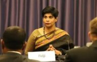 Nazhat Shameem Khan elected as President of UN Human Rights Council