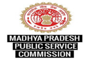 RECRUITMENT IN MPPSC STATE FOREST SERVICE & STATE SERVICE 2021