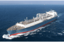 India's first floating LNG storage and regasification unit in Maharashtra