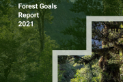 Global Forest Goals Report – 2021 is released by UNO