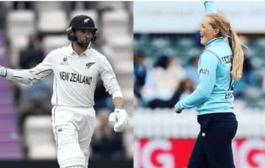 Sophie Ecclestone, Devon Conway won ICC Player of the Month Award for June