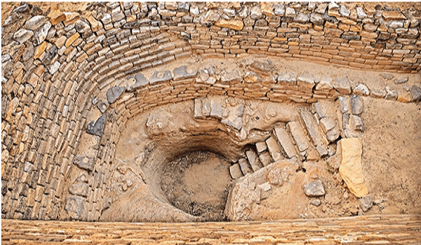 Dholavira inscribed as India's 40th UNESCO World Heritage Site