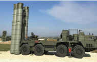 Russia successfully test-fires S-500 missile system