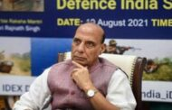 """Ministry of Defense has launched """"Defense India Startup Challenge (DISC) 5.0"""""""