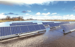 NTPC commissions largest Floating Solar PV Project of India