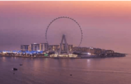 World's tallest observation wheel 'Ain Dubai' to be unveiled in UAE