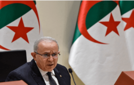 Algeria and Morocco end diplomatic relations