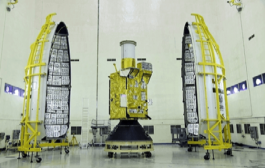 """Geo-imaging satellite """"EOS-03"""" is scheduled for launch in 2021"""