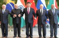 BRICS Counter-Terrorism Action Plan has been finalized