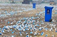 India is the 1st Asian Country to launch a Plastics pact